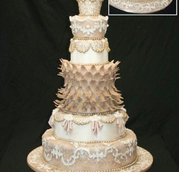 1024x1406px Salt Lake Carries Wedding Cakes Picture in Wedding Cake