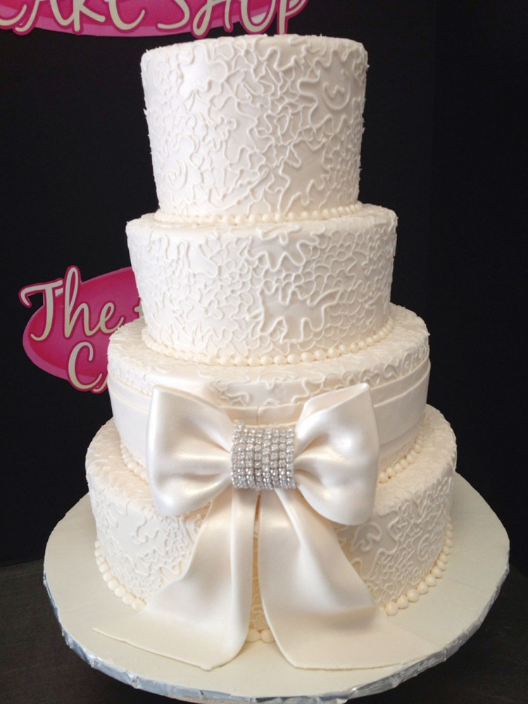 San Antonio Wedding Cakes Picture in Wedding Cake