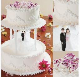 1024x1024px Sarah Brookshires Wedding Cakes Picture in Wedding Cake