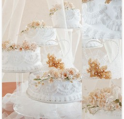 1024x1024px Sheila Brookshires Wedding Cakes Picture in Wedding Cake