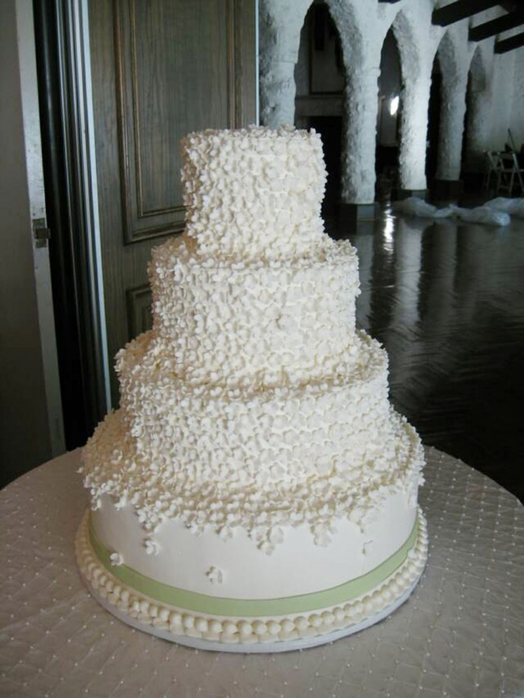 St.Louis Wedding Cakes Pictures Picture in Wedding Cake