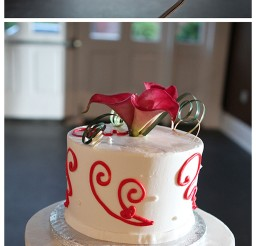1024x2195px St.Louis Wedding Cakes Desaign Picture in Wedding Cake