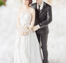 1024x1539px Stylish Contemporary Mix And Match Wedding Cake Topper Picture in Wedding Cake