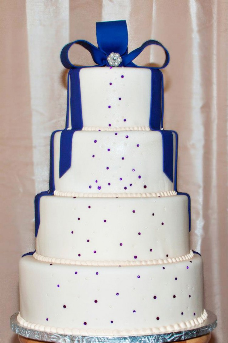The Priceless Raleigh Wedding Cakes Picture in Wedding Cake