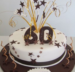 1024x1365px Tiramius 60th Birthday Cake Picture in Birthday Cake