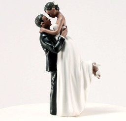 1024x1024px True Romance Ethnic Wedding Cake Toppers Picture in Wedding Cake