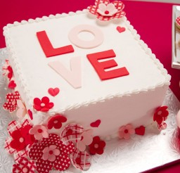 1024x794px Valentines Day Cakes To Show Your Love Picture in Valentine Cakes