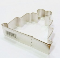 1024x821px Wedding Cake 4.5 Inch Cookie Cutter Picture in Wedding Cake