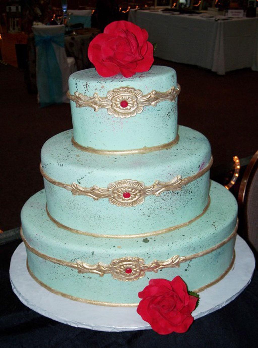 Wedding Cake Jewels Wedding Cake Cake Ideas by Prayfacenet