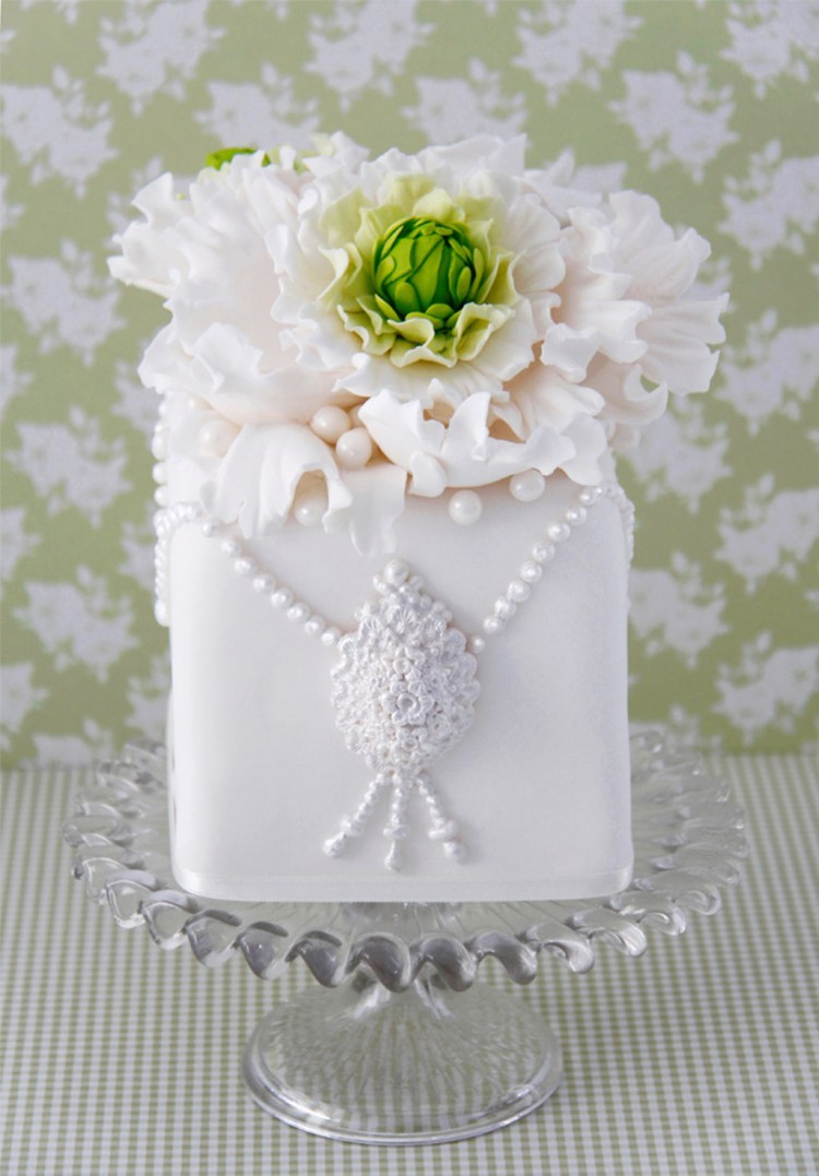 Wedding Cake Jewels1 Picture in Wedding Cake