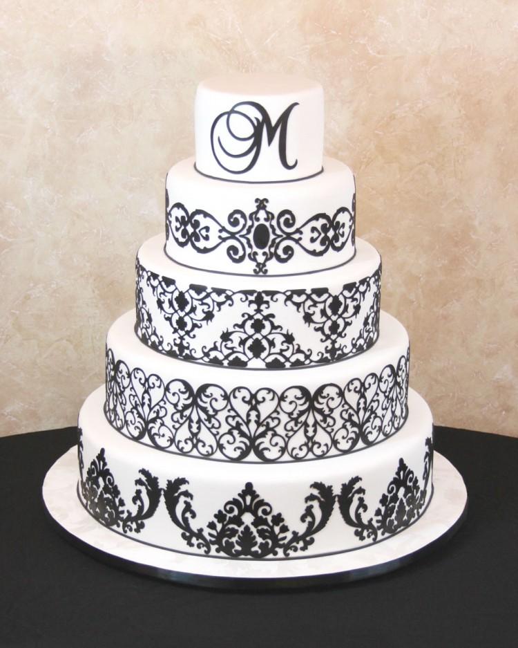 Wedding Cake Mondays Picture in Wedding Cake