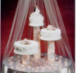 1024x1104px Wedding Cake Stands Picture in Wedding Cake