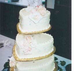 1024x1451px Wedding Cakes On Valentines Day 3 Picture in Wedding Cake