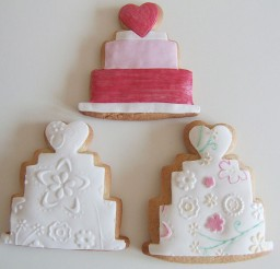 1024x930px Wedding Cookie Cutters Picture in Wedding Cake