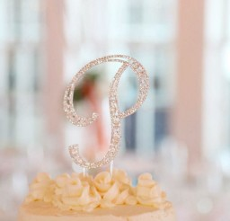 1024x1536px Wedding Cake Topper Bling Picture in Wedding Cake