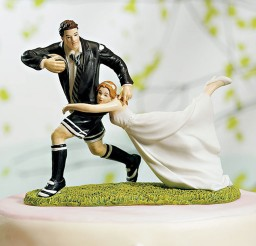 1024x1229px Weddingstar Cake Topper Picture in Wedding Cake