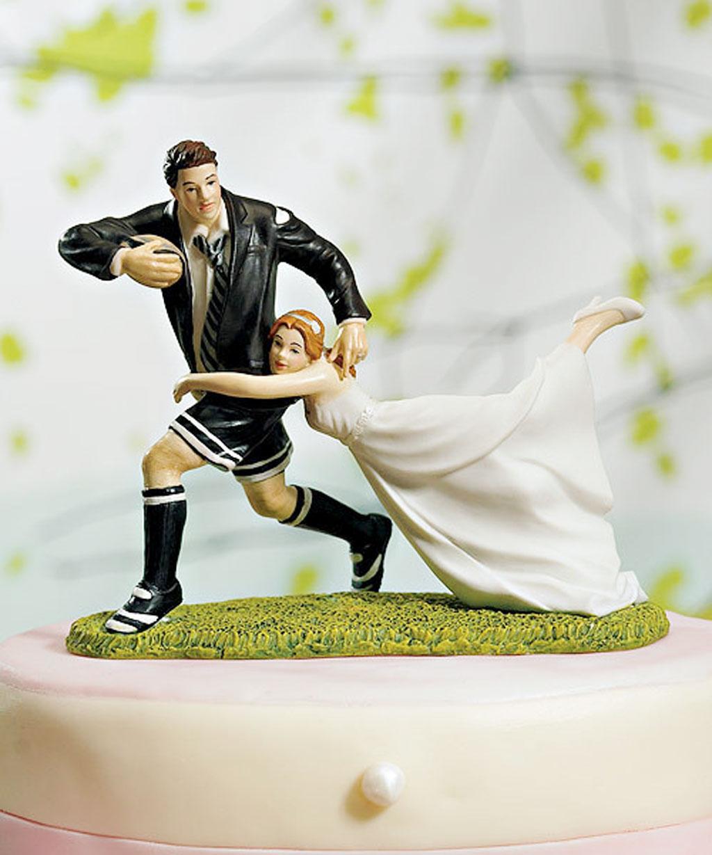 Weddingstar Cake Topper Picture In Wedding