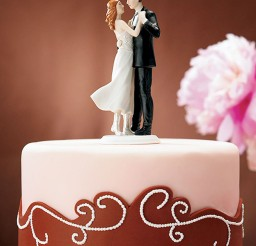 1024x1229px Western Wedding Cake Toppers Picture in Wedding Cake