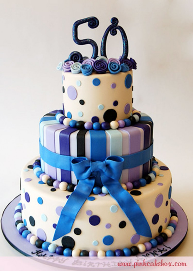 50th birthday cake ideas whimsical 50th birthday cake birthday cake cake 1135