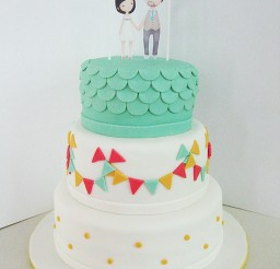1024x1365px Whimsical Wedding Cake Ideas Picture in Wedding Cake