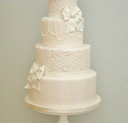 1024x1634px Whimsical Wedding Cake Design Picture in Wedding Cake