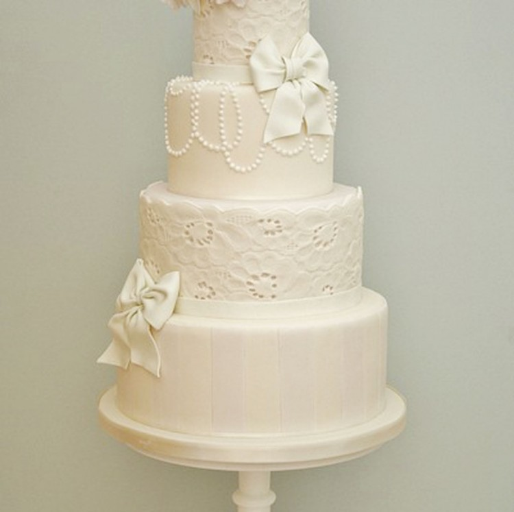 Whimsical Wedding Cake Design 401×400 Picture in Wedding Cake