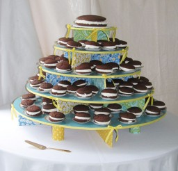 1024x1027px Whoopie Pie Wedding Picture in Wedding Cake