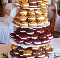 1024x1719px Whoopie Pie Wedding Cakes Picture in Wedding Cake
