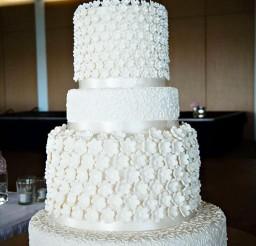 1024x1024px Wichita Wedding Cake Ideas Picture in Wedding Cake