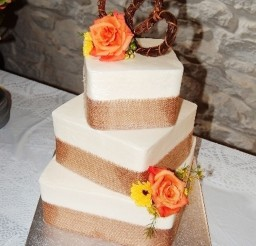 1024x1540px Wichita Wedding Cakes Picture in Wedding Cake