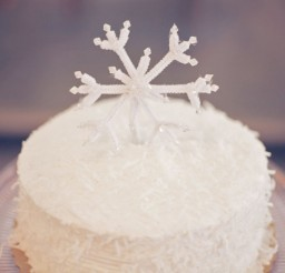 1024x682px Winter Wedding Toppers Inspired Picture in Wedding Cake