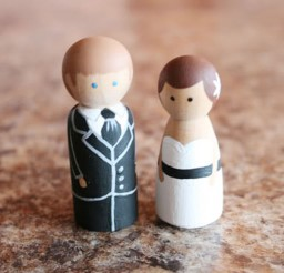 1024x737px Wooden Wedding Cake Toppers 1 Picture in Wedding Cake