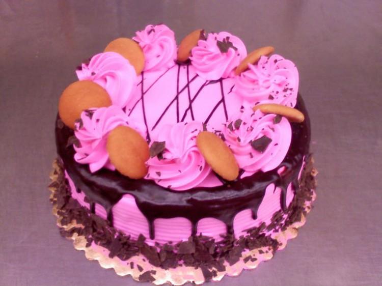 Albertsons Llc Birthday Cake Image Picture in Birthday Cake