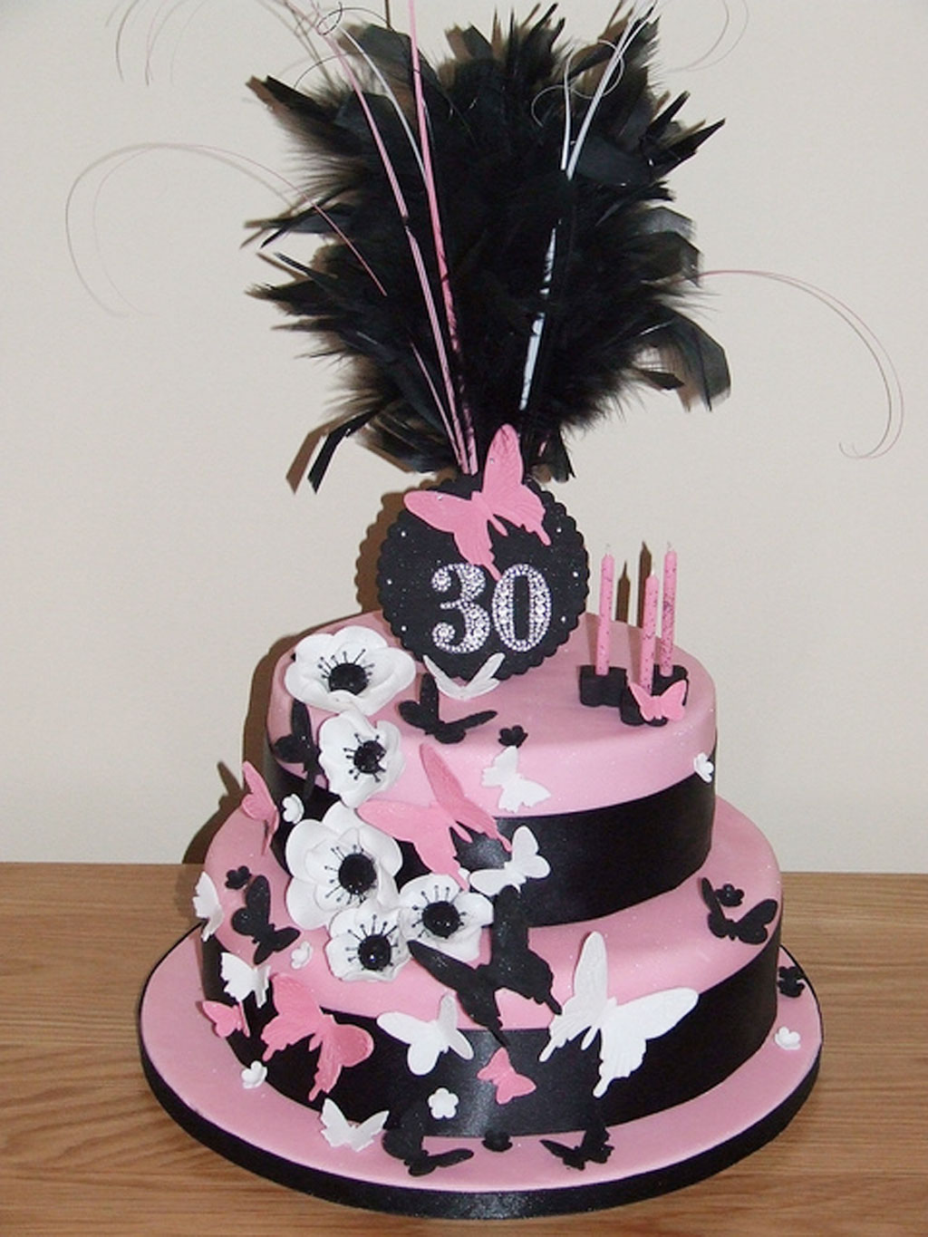 Birthday Cake Ideas For Women Birthday Cake - Cake Ideas ...