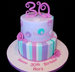 1024x1280px Birthday Cakes For 30 Year Old Woman Picture in Birthday Cake