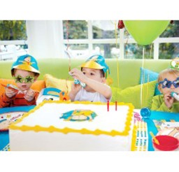 1024x1024px Caillou Birthday Cake Ideas Picture in Birthday Cake
