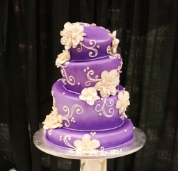 1024x922px Canton Wedding Cake Design 1 Picture in Wedding Cake