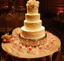 1024x1082px Canton Wedding Cake Design 2 Picture in Wedding Cake