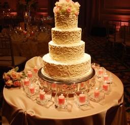 1024x1082px Canton Wedding Cake Design 2 Picture in Wedding Cake