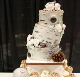 1024x922px Canton Wedding Cake Design 6 Picture in Wedding Cake