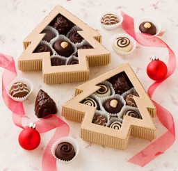 1024x970px Chocolate Candy Christmas Ornaments Picture in Chocolate Cake
