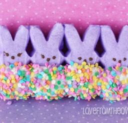 1024x682px Chocolate Peeps Poops Picture in Chocolate Cake