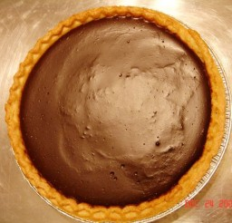1024x938px Chocolate Pudding Pie Picture in Chocolate Cake