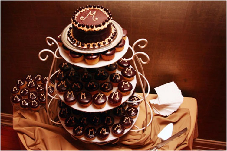 Chocolate Wedding Cakes Raleigh Nc Design Picture in Wedding Cake