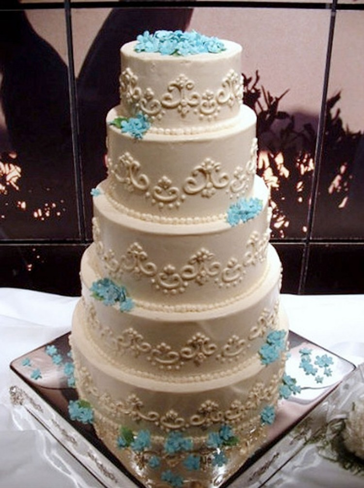 Chocolate Wedding Cakes Rhode Island Picture in Wedding Cake