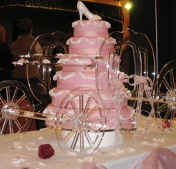1024x813px Cinderella Wedding Cake Jewels Picture in Wedding Cake