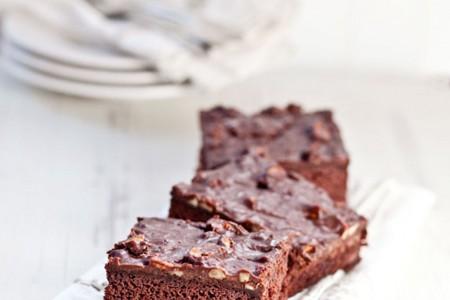 Costco American Chocolate Cake Calories