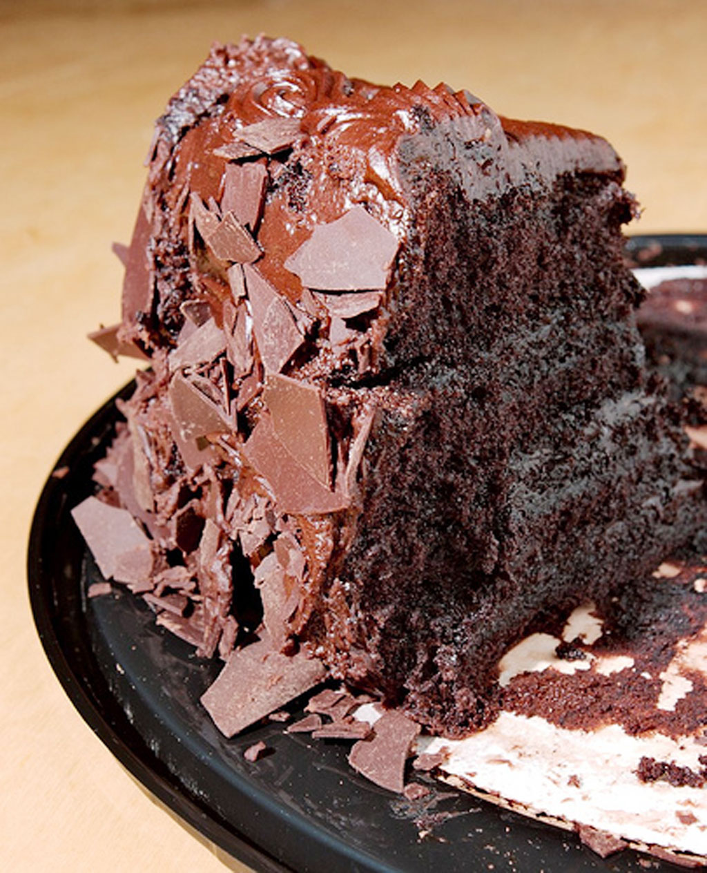 How To Make Costco Chocolate Cake