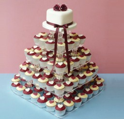 1024x681px Cupcake Wedding Cakes Ideas Picture in Wedding Cake