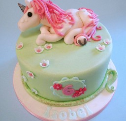 1024x1365px Cute Unicorn Birthday Cake Picture in Birthday Cake